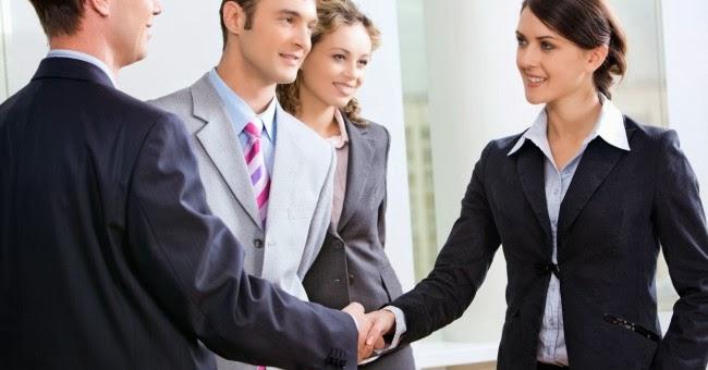 Como Vestir Para Una Entrevista De Trabajo Turijobs