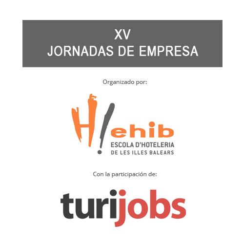 XV Jornadas de Empresa EHIB
