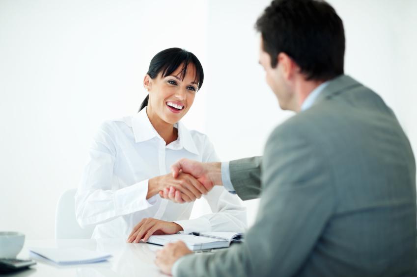 Las preguntas más frecuentes en una entrevista de trabajo