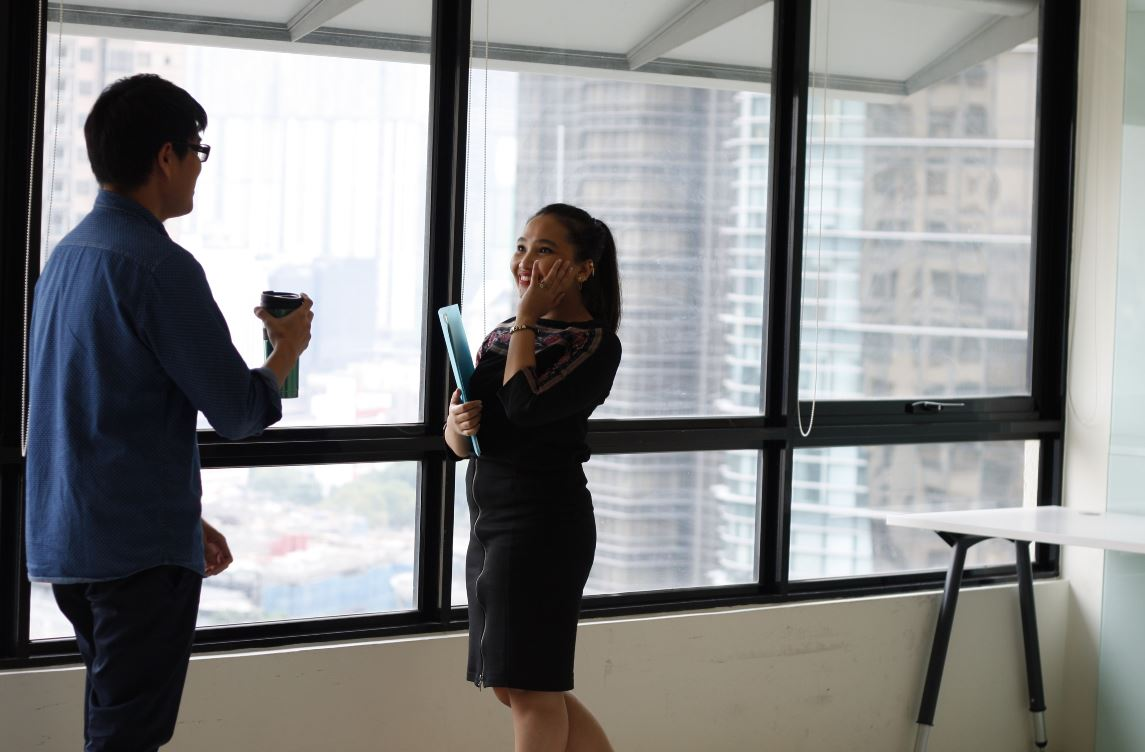 Tu próximo reto empresarial: la felicidad de los empleados