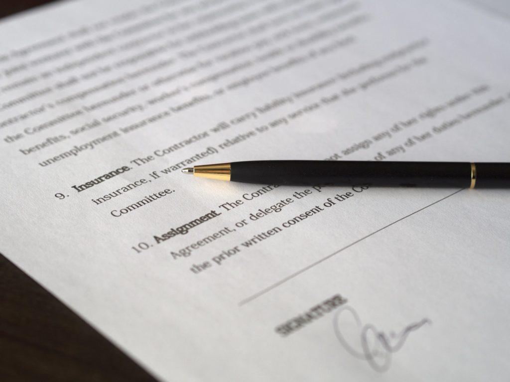Que Tipos De Contrato De Trabajo Existen Analizamos Sus Pros Y Contras