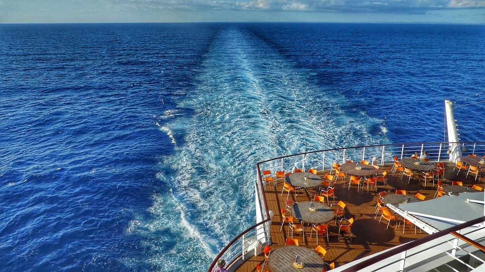 calidad y cantidad asegurada modelado duradero mejor servicio Trabajar en cruceros: una oportunidad única en la vida