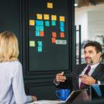 Perguntas invulgares numa entrevista de trabalho