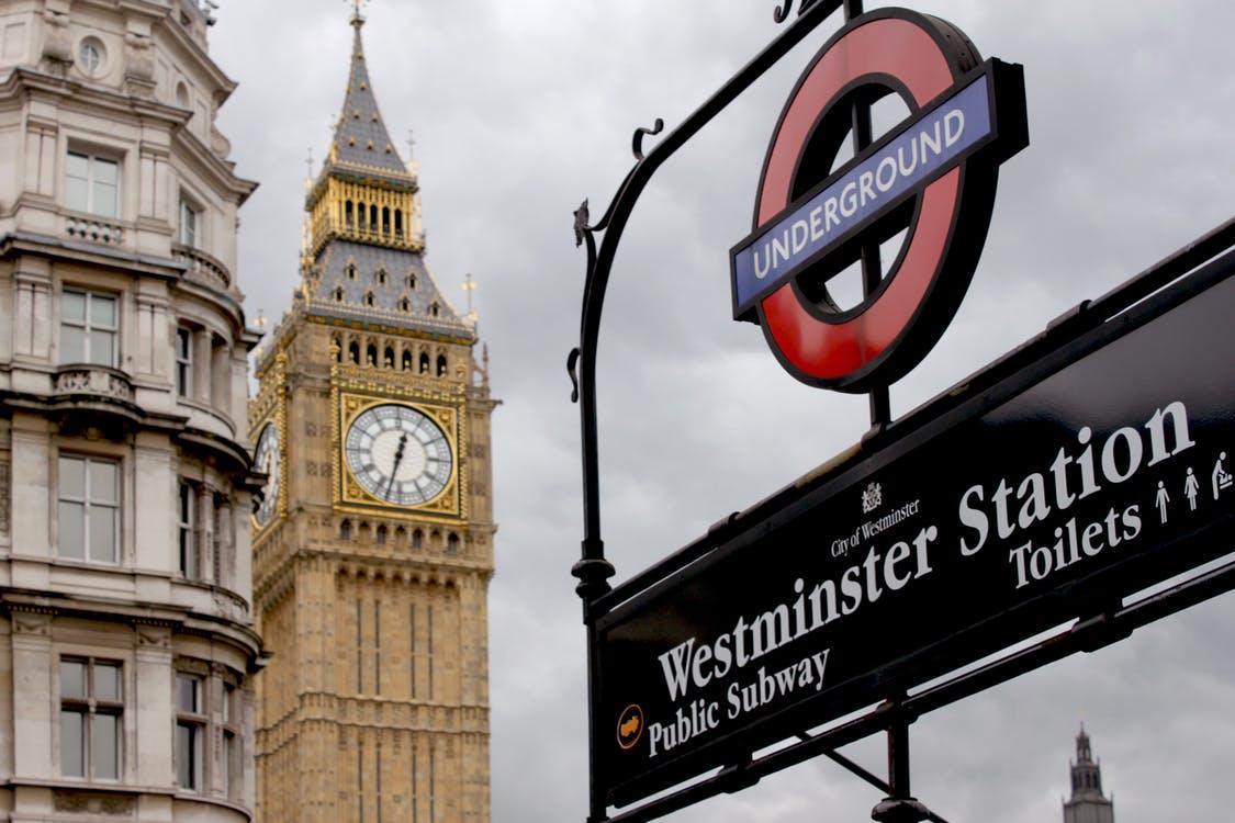 Las mejores oportunidades para trabajar en Londres