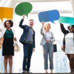 100 preguntas en una entrevista de trabajo (y 100 respuestas para brillar)