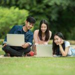 Aprovecha bien el curso escolar: los mejores trabajos para estudiantes