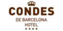 Hotel Condes de Barcelona 4*