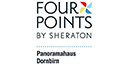Four Points by Sheraton Panonamahaus Dornbirn
