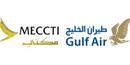 Gulf Air / Meccti