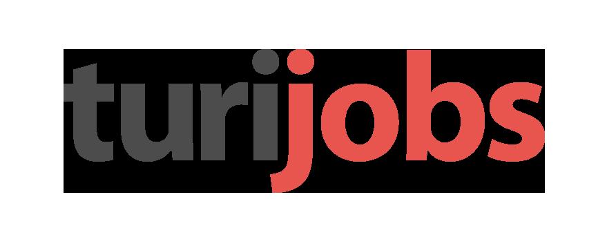 Resultado de imagen de turijobs logo png