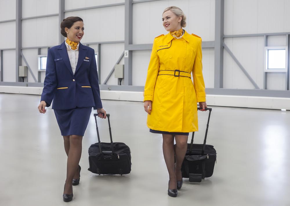 Crewlink - An official training & recruitment partner for Ryanair