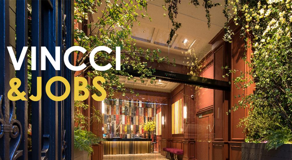 Vincci Hotels & Jobs