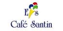 Eiscafé und Pizzeria Santin & Venezia